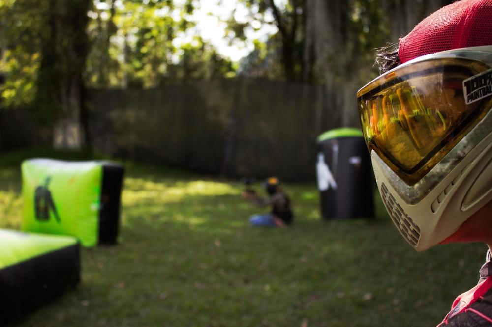 Mejor paintball madrid: descubre los mejores escenarios