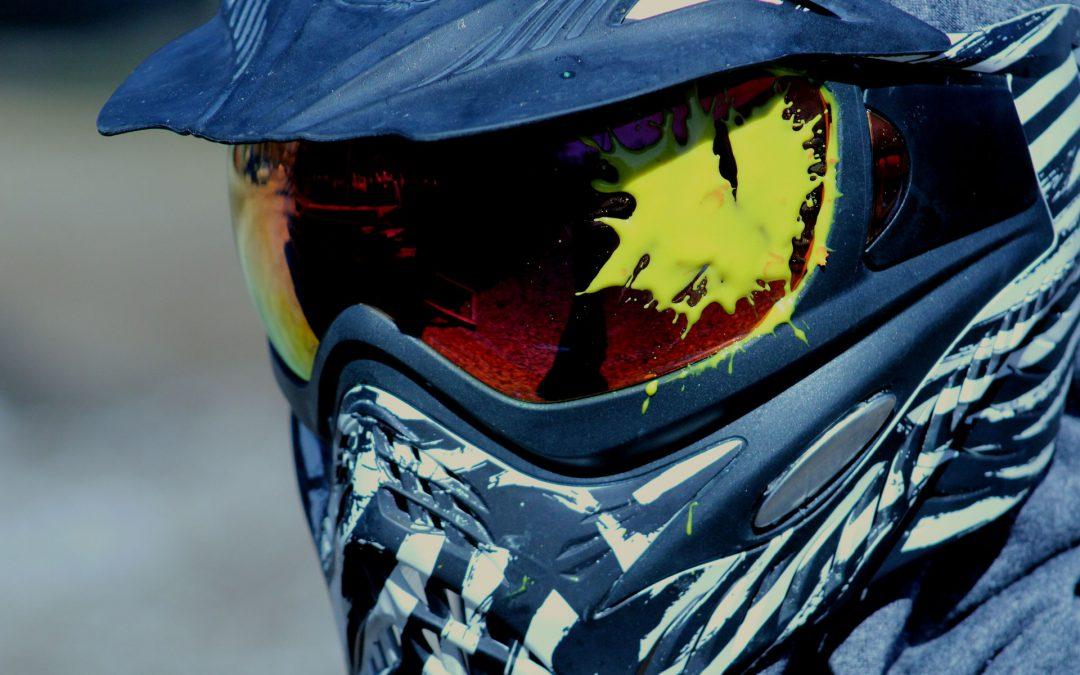 5 razones para elegir paintball Megacampo